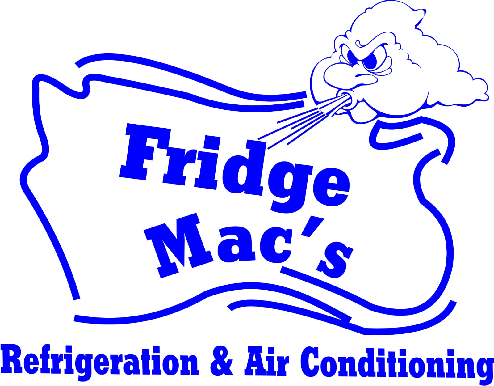 Fridge Mac's